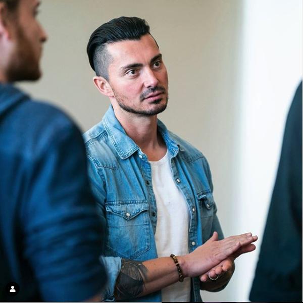 @LosHustle on Instagram