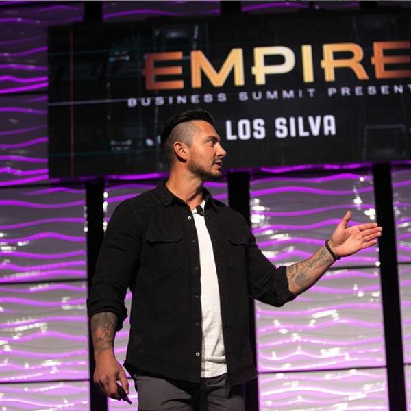 Los Silva - Empire Business Summit