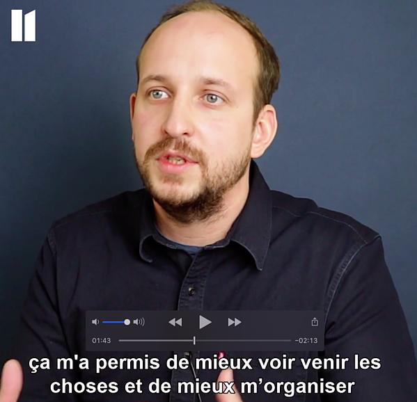 Video Augustin