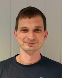 Daglig leder i Medlemsbedrift Odd Arne Dahlen