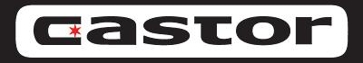 Leverandør logo Castor AS