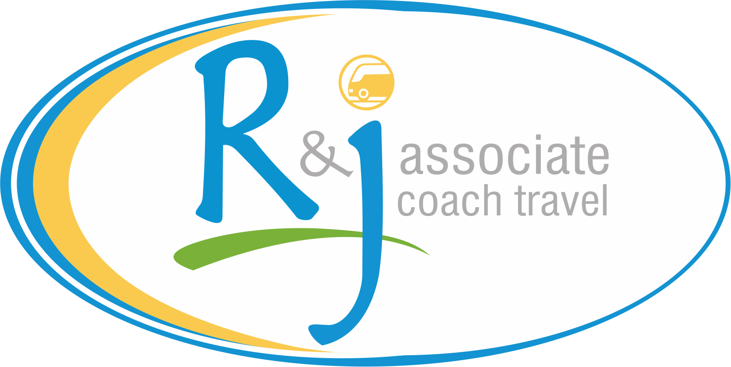 RJ Coach Travel Logo