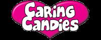 caring candies logo