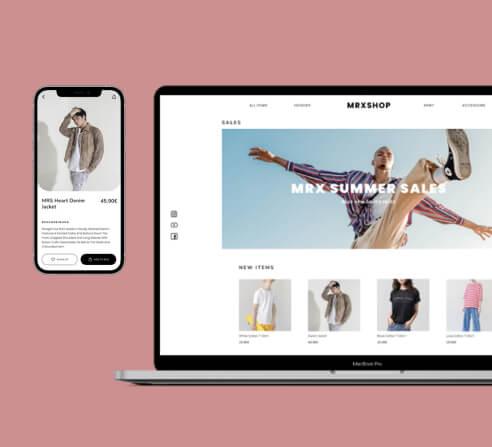 Colortreat Digitalagentur - E-Commerce