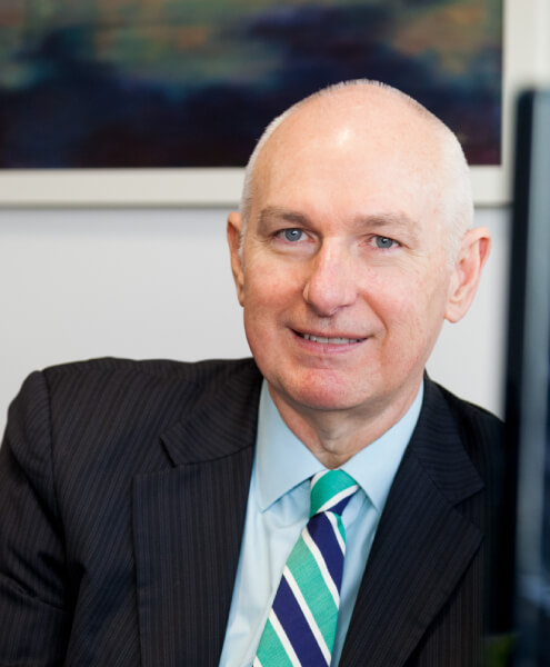 Clive Elliott QC