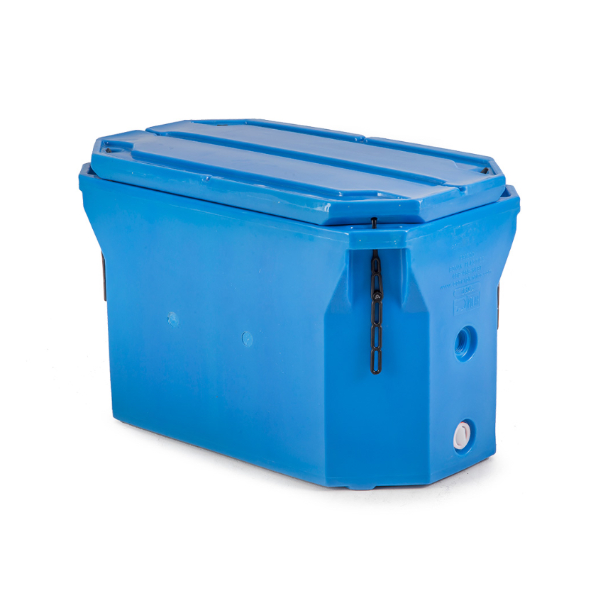 PB1801 insulated fish box