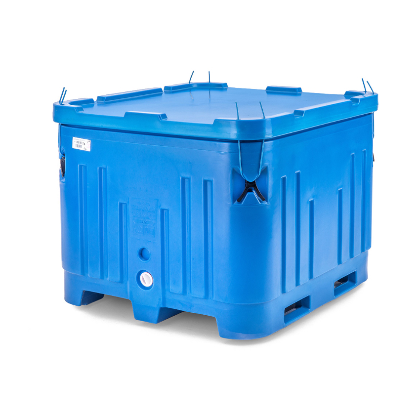 PB1545 insulated fish box