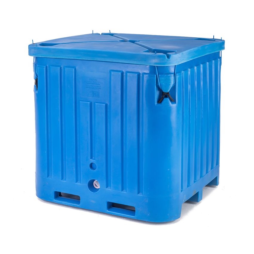 PB2145 insulated fish box