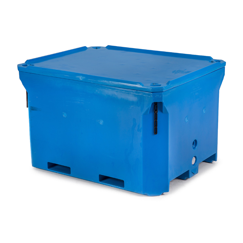 PB1000 insulated fish box
