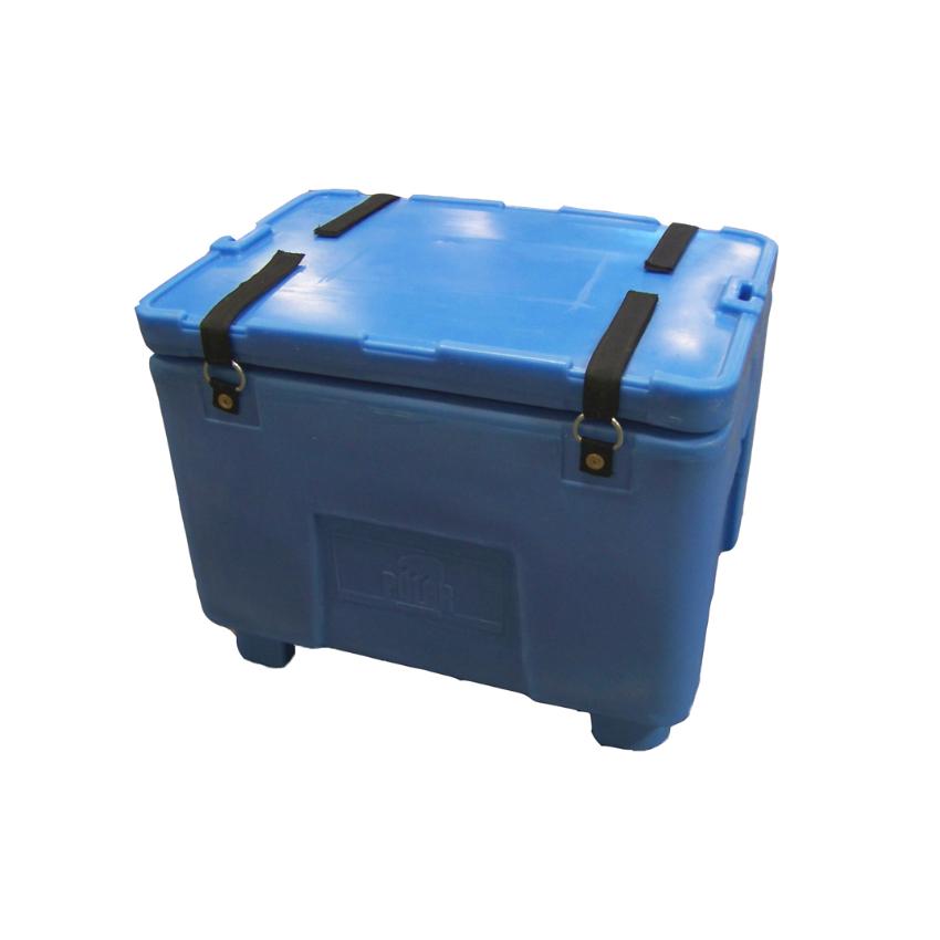 PB02 Dry Ice container