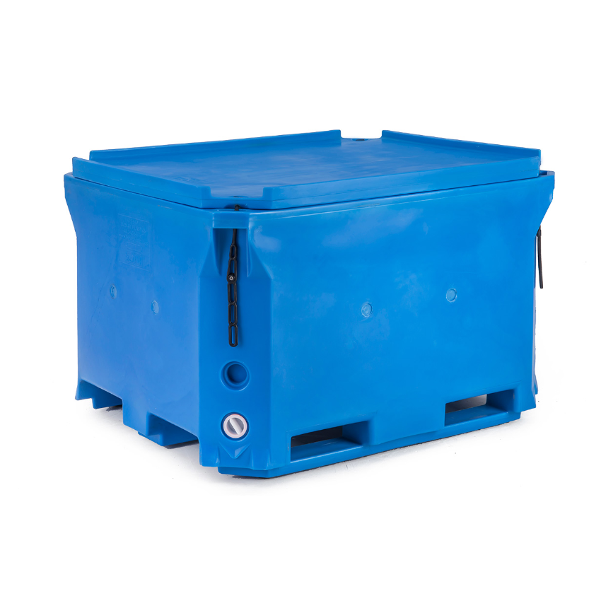 PB660 insulated fish box