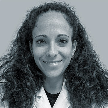 Vita Manzoli, PhD profile picture