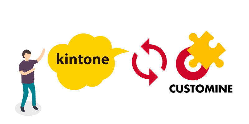 Connect your Kintone app