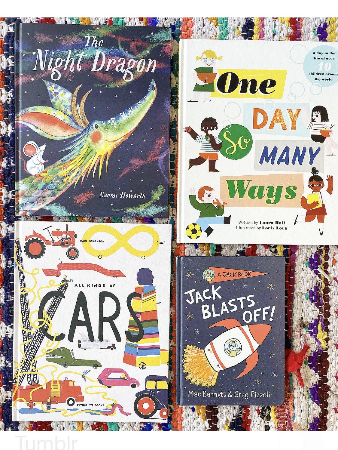 Brave+Kind Bookshop
