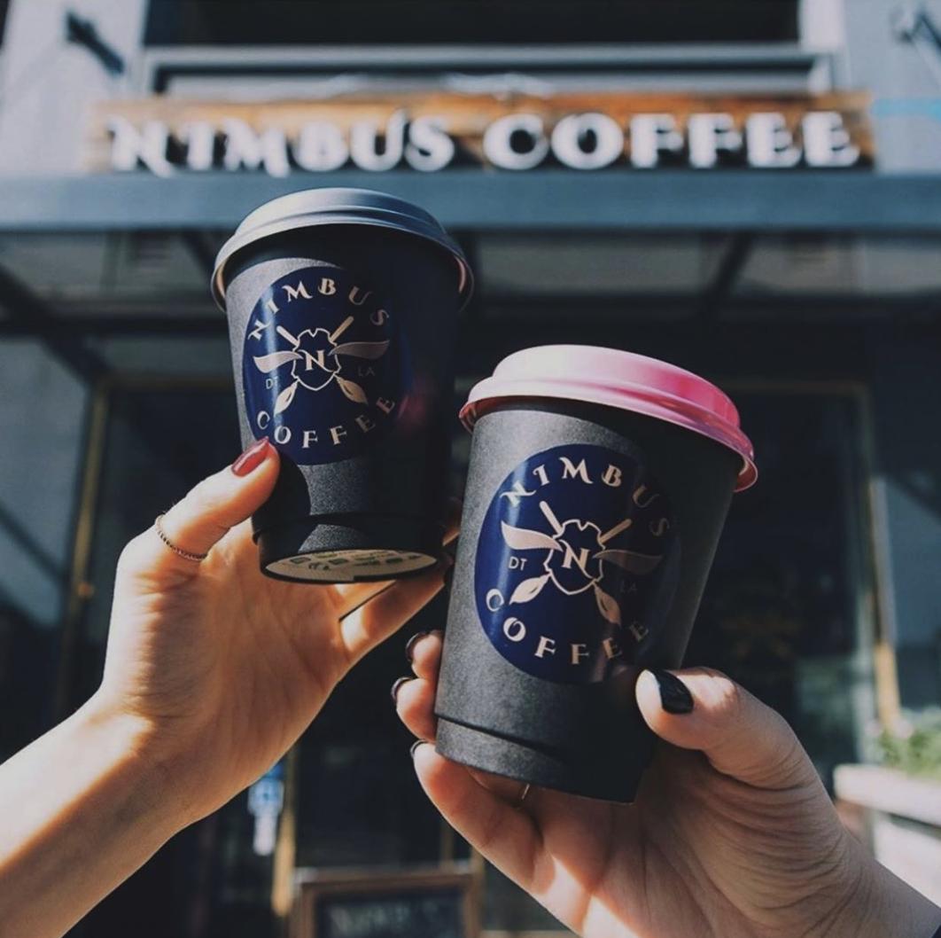Nimbus Coffee LA