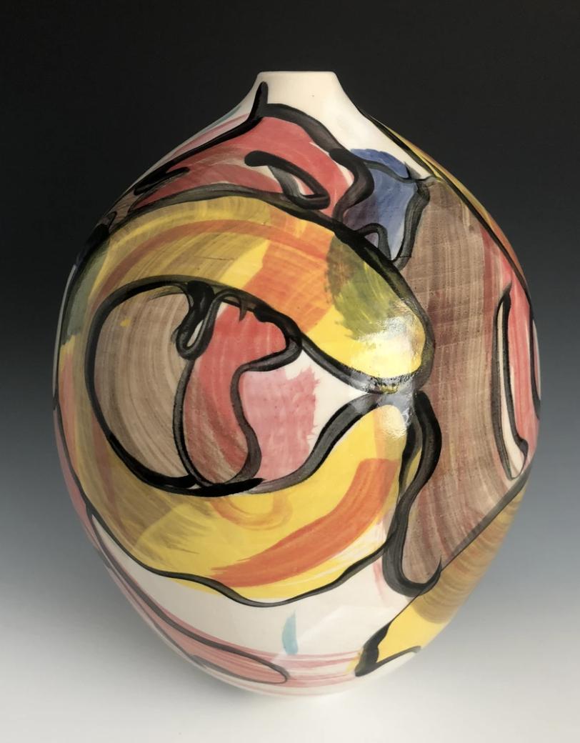 Ceramic Meltdown
