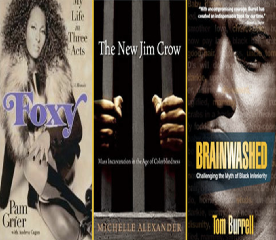 Afriware Books