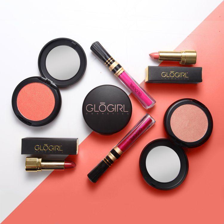 Glo Girl Cosmetics