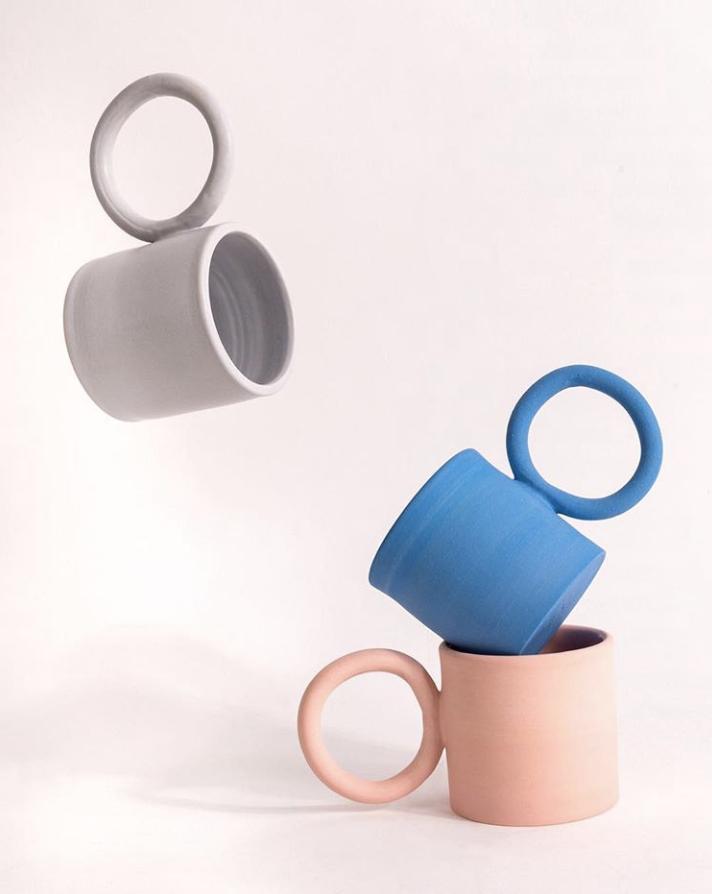 Ekua Ceramics