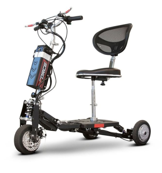 DT Scooters