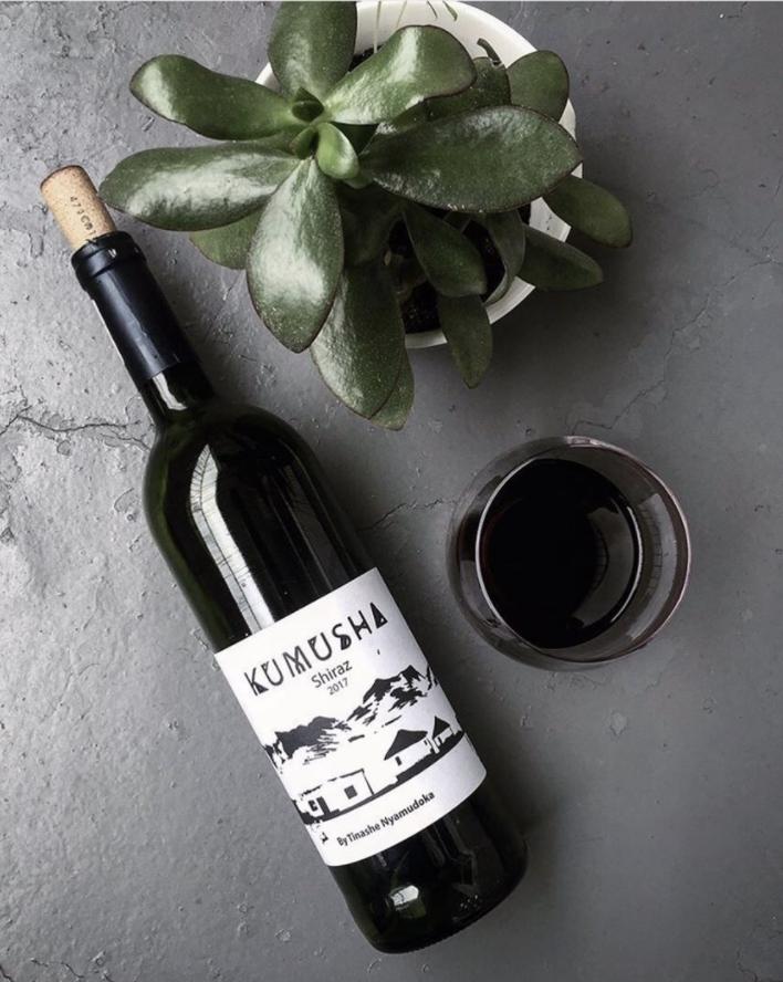 Kumusha Wines