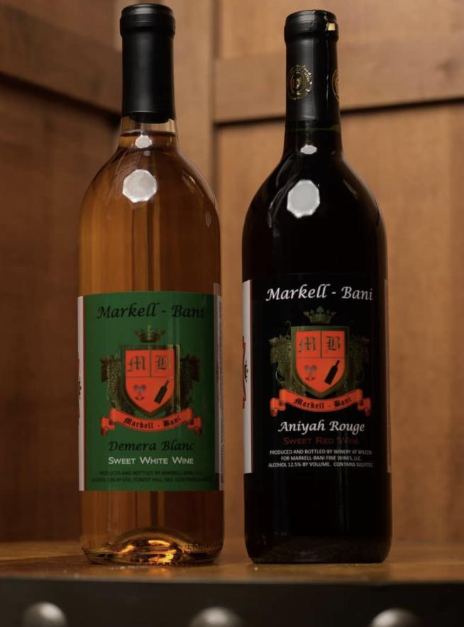 Markell-Bani Fine Wines