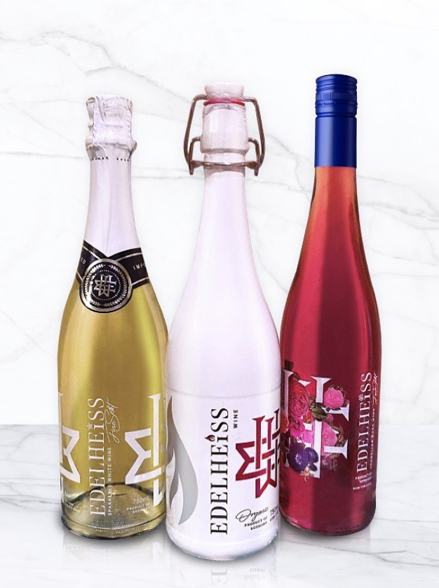 Edelheiss Wines