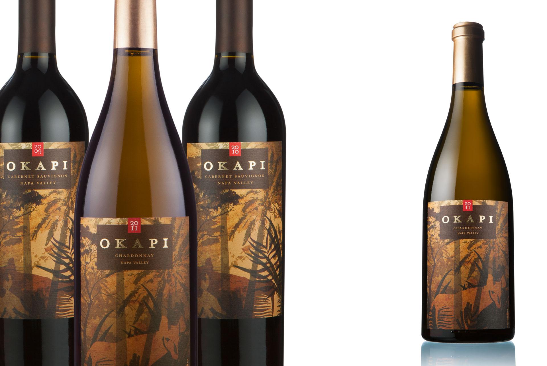 Okapi Wines