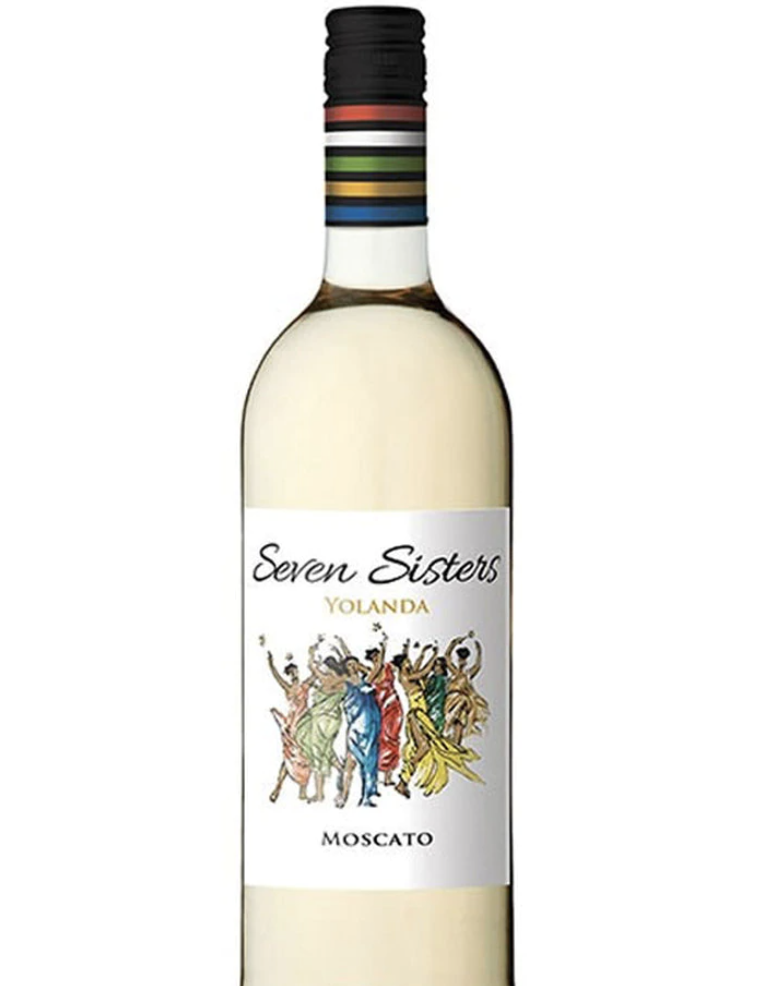 Seven Sisters Wine