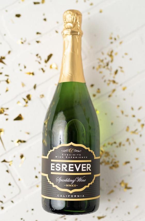 Esrever Wine