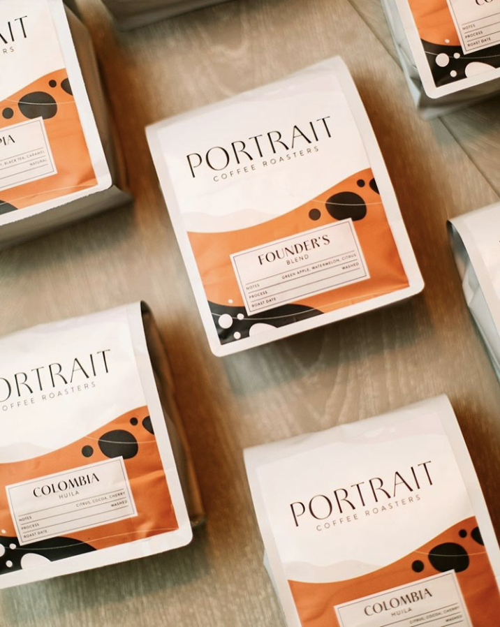 Portrait Coffee Roasters