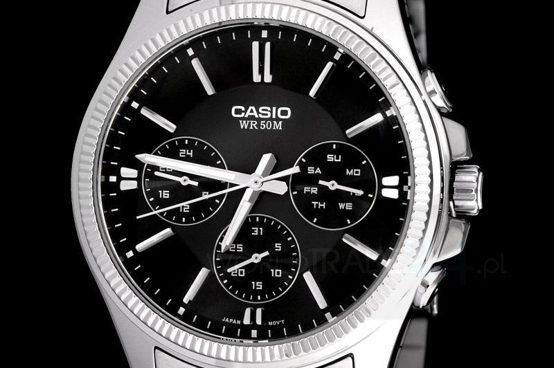 Đồng hồ Casio WR50m có giá bao nhiêu?