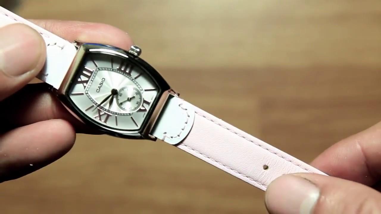 Đồng hồ Casio LTP-E114L-4A2DF