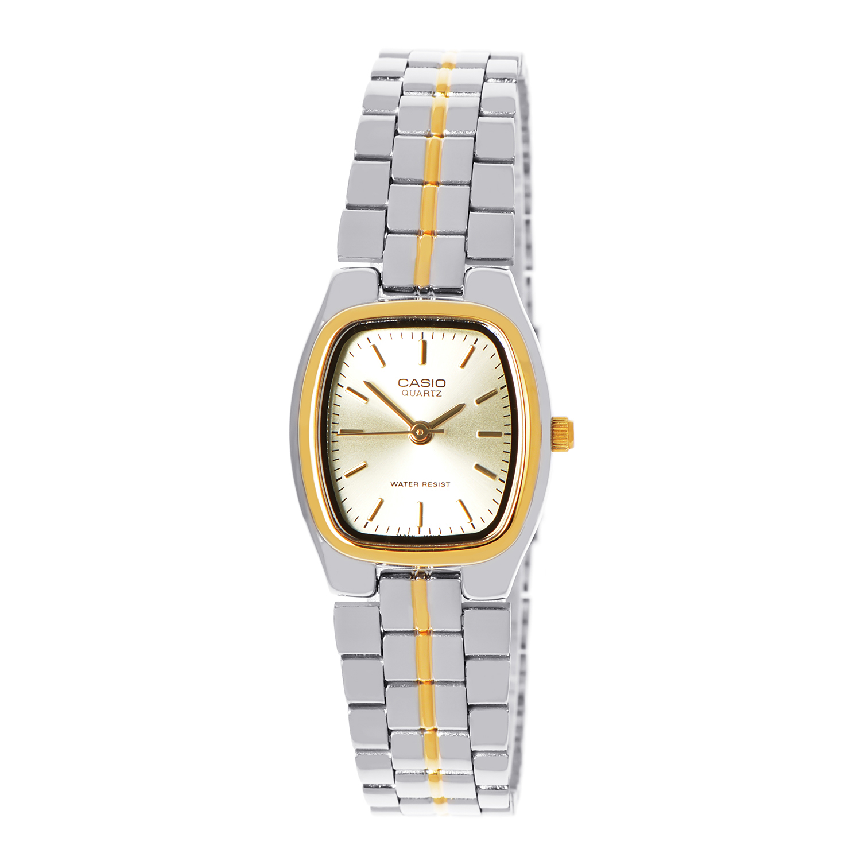 Đồng hồ Casio nữ mặt vuông 1169G-9ARDF