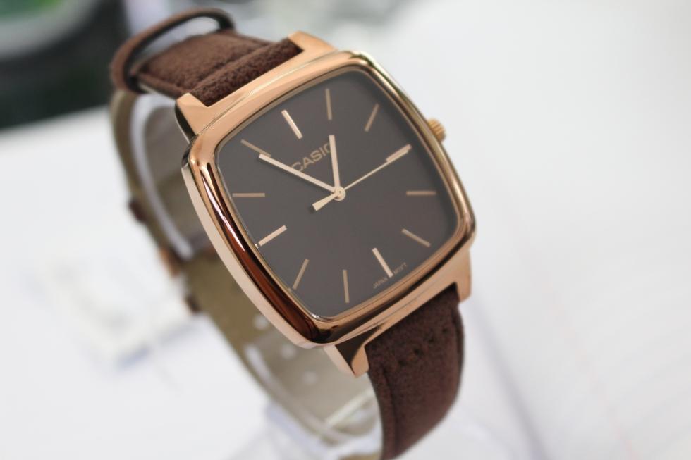 Đồng hồ Casio nữ LTP-E117RL-5ADF