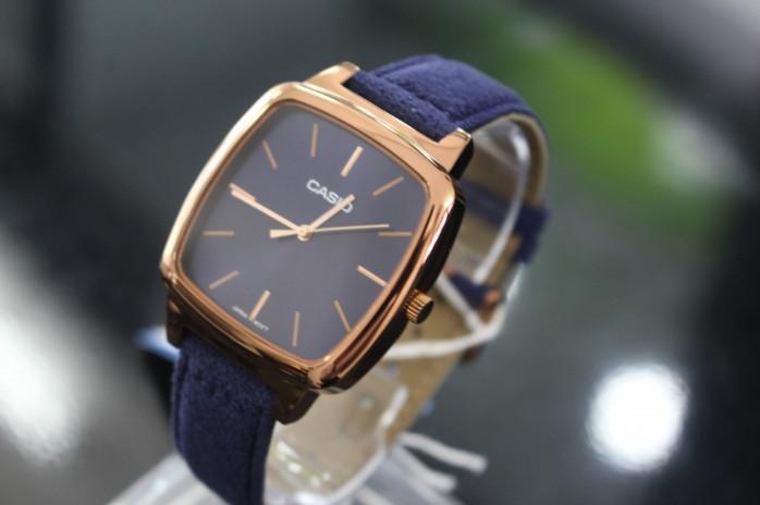 Đồng hồ Casio nữ LTP-E117RL-2ADF