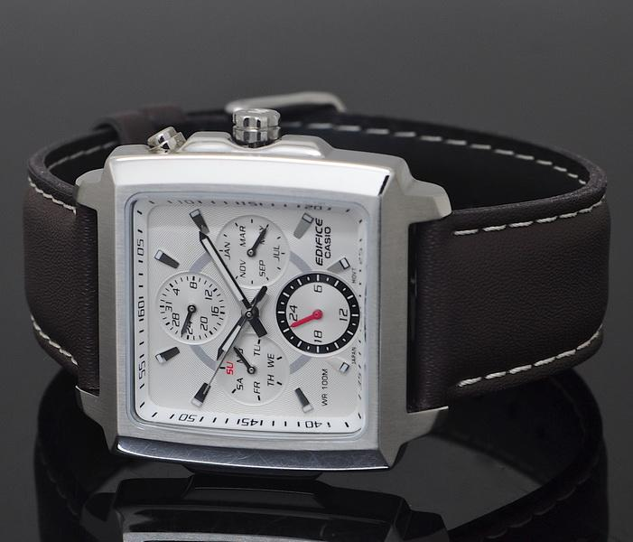 Đồng hồ Casio Edifice EF-324L-7AVDF