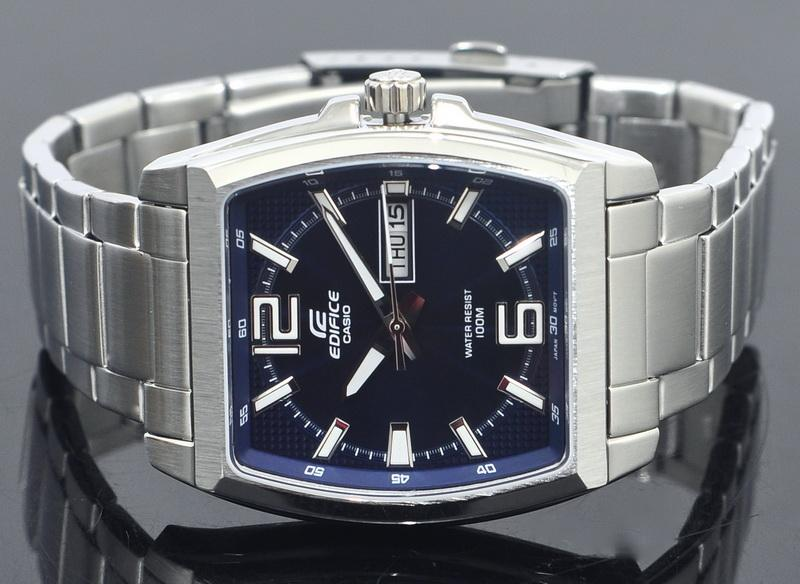 Đồng hồ Casio EFR-100D-1AVDF