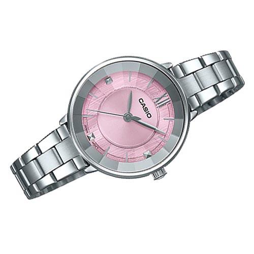 Đồng hồ Casio nữ LTP-E163D-4A