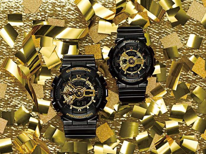 Sự hấp dẫn của đồng hồ Casio dây nhựa