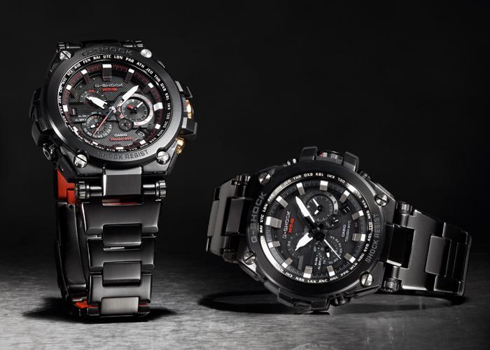 G-Shock MT-G S1000