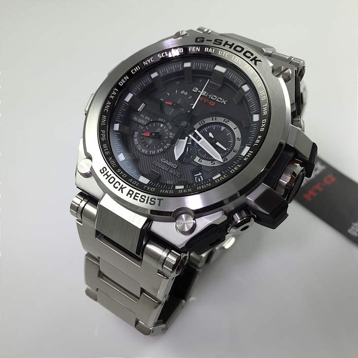 G-Shock MT-G S1000D-1A