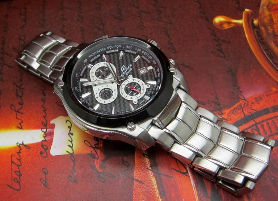 Tính năng của đồng hồ Casio EF 524