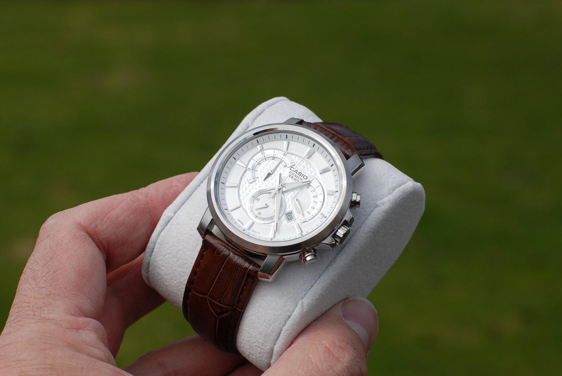 Đồng hồ Casio Beside wr50m