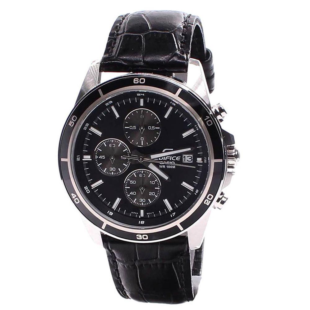 Hướng dẫn sử dụng đồng hồ Edifice Casio WR100m
