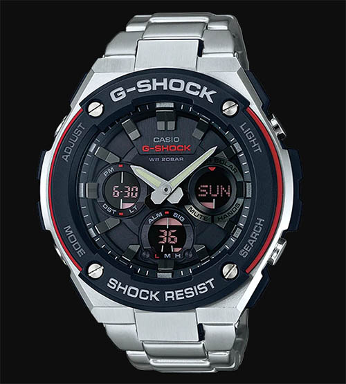 Đồng hồ G-Shock GST-S100D-1A4DR