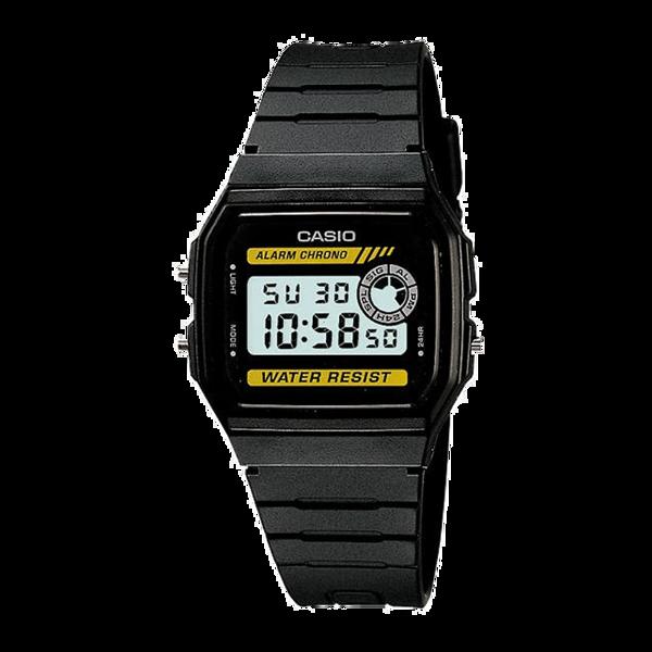 F-94WA-9DG - mẫu đồng hồ Casio cực hot đầu thế kỷ 21
