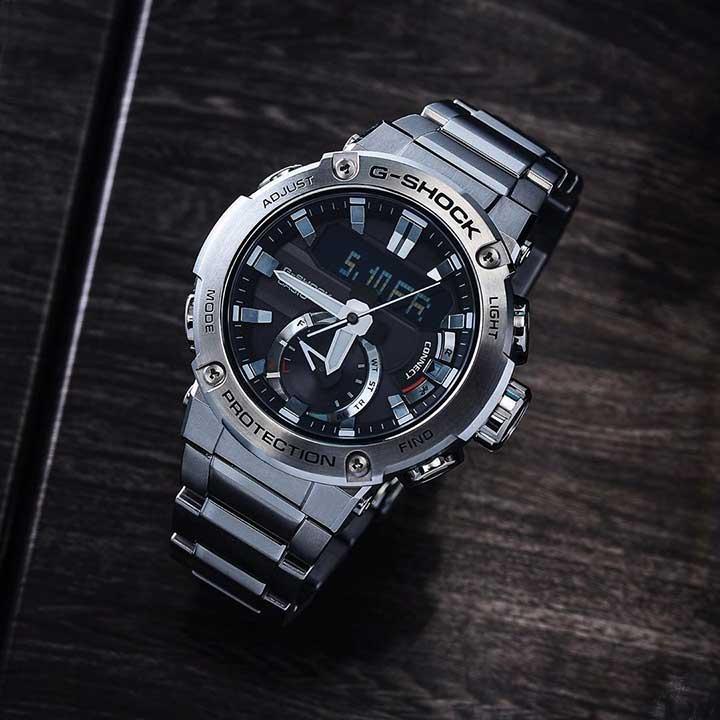 Đặc điểm của đồng hồ Casio G-Shock