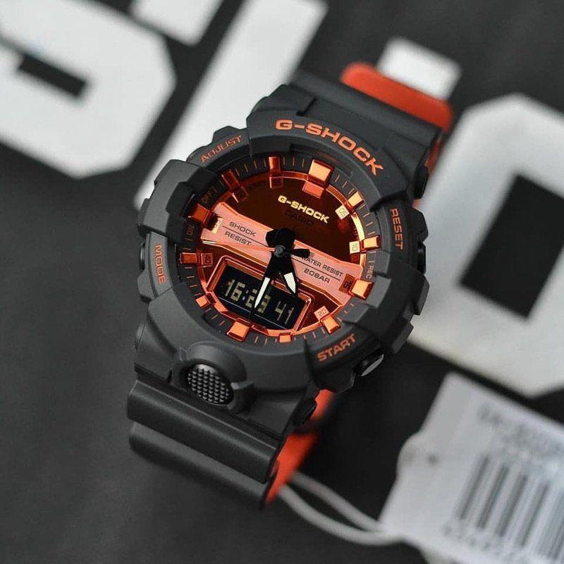 Những tính năng nổi bật của đồng hồ Casio G Shock