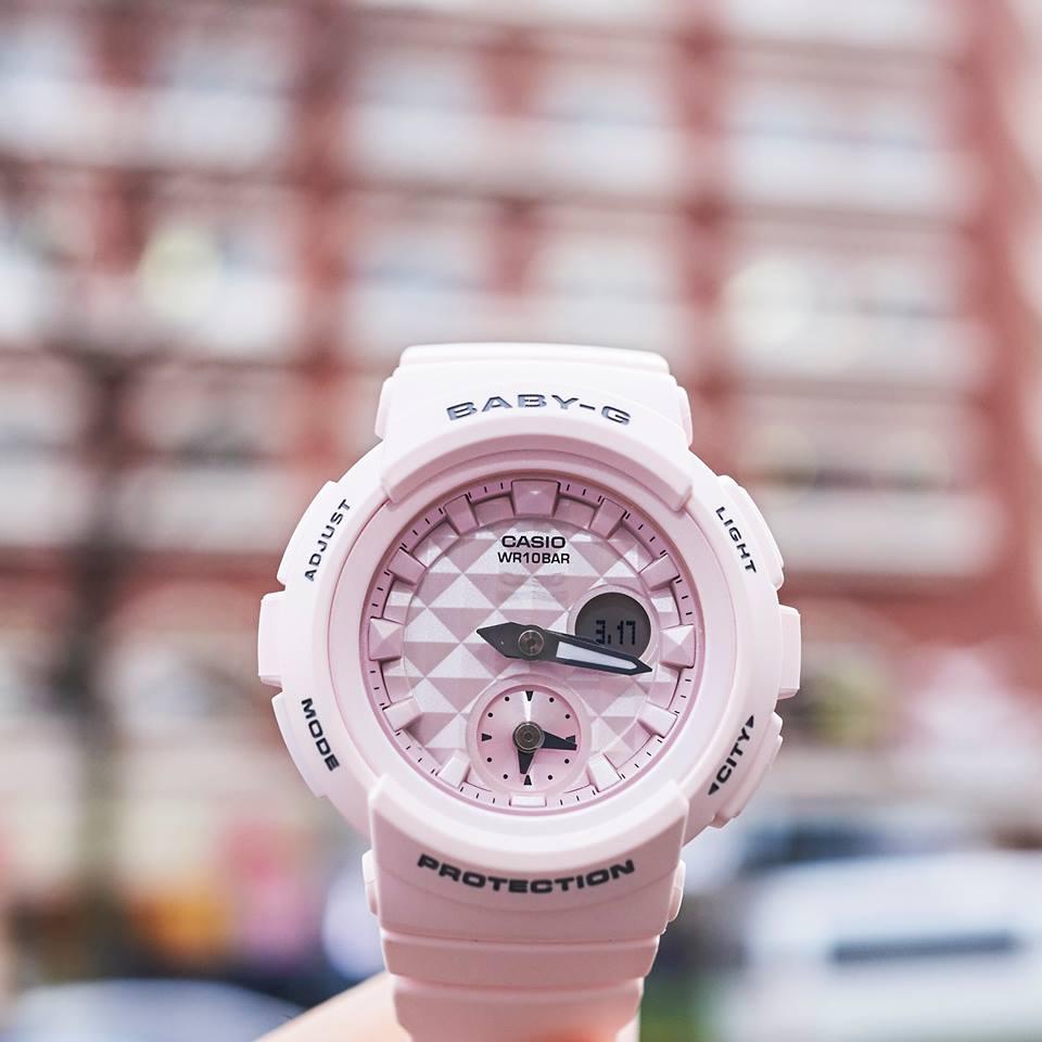 Đồng hồ BGA-190BE-4ADR